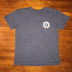 Button Snowboards T-Shirt